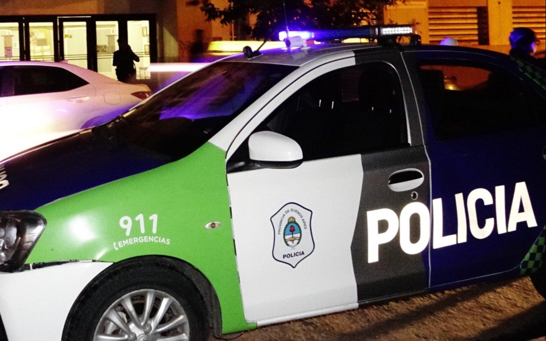 Horror en Villa Elvira: hieren a un hombre  de cuatro balazos y roban 3000 pesos