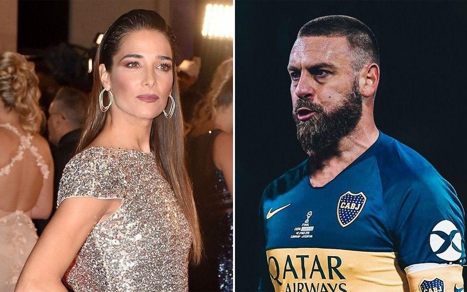 ¿Juanita Viale está viviendo un romance con una de las figuras de Boca?