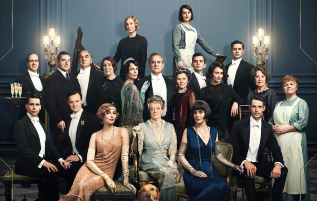 Así es dormir en el castillo de Downton Abbey — Alerta seriófilos