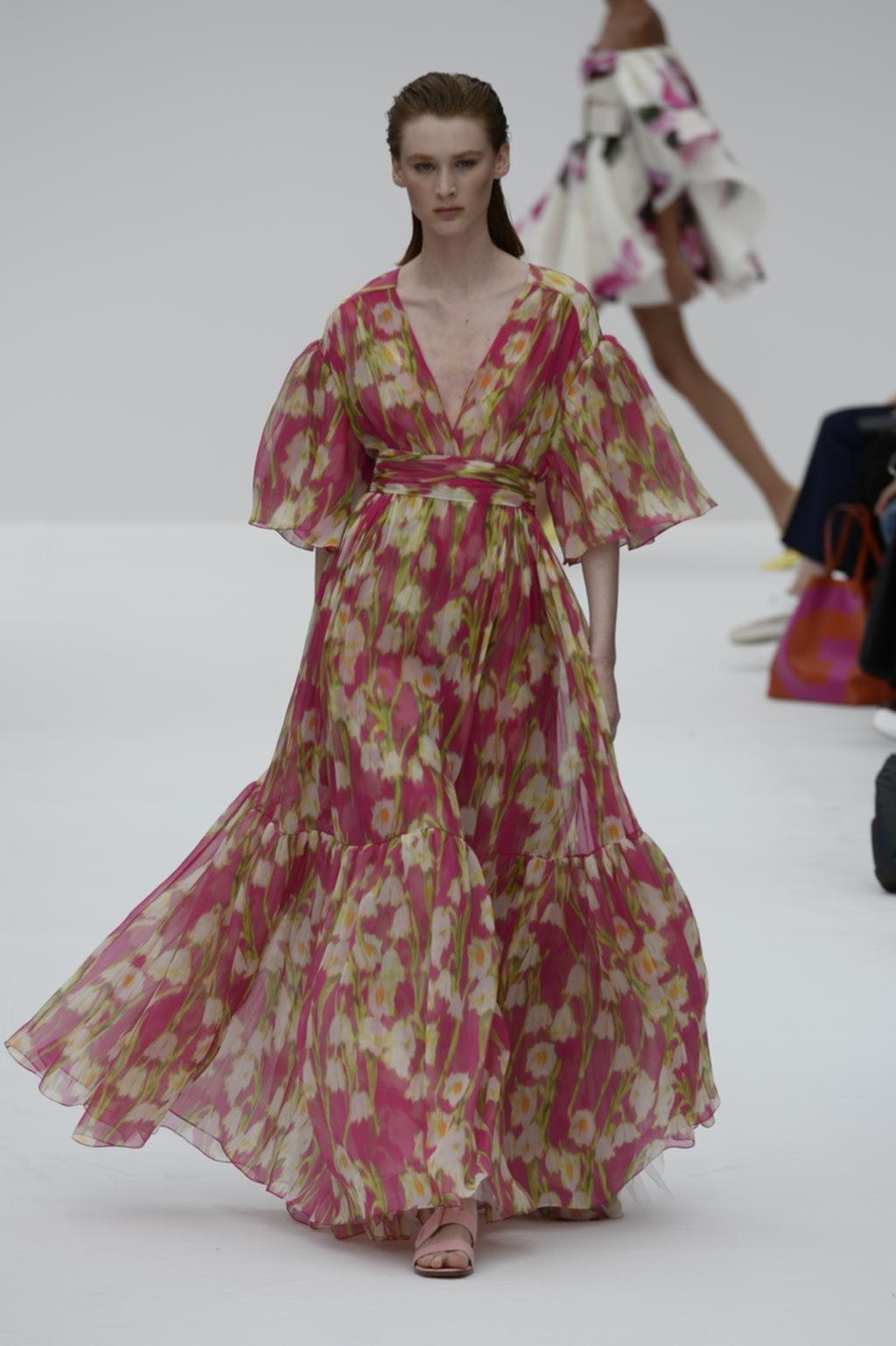 Música, sensualidad y novedades en la Semana de la Moda de Nueva York