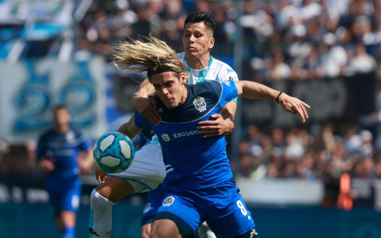 """Spinelli: """"Diego nos dijo que jugandoasí vamos a ganar más de lo que vamos a perder"""""""