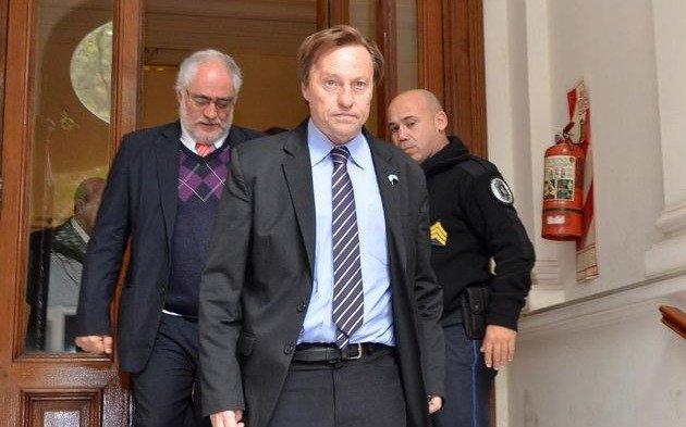 Comienza el juicio al intendente de Paraná acusado de financiar al narcotráfico