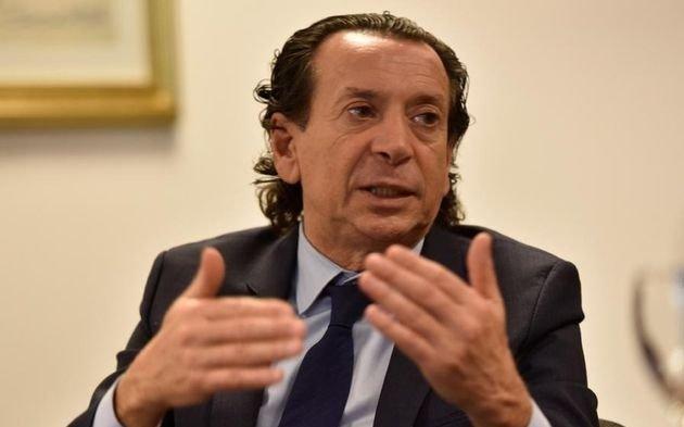 """El bono a los privados """"no está cerrado, pero está la voluntad del Gobierno"""", dijo Sica"""