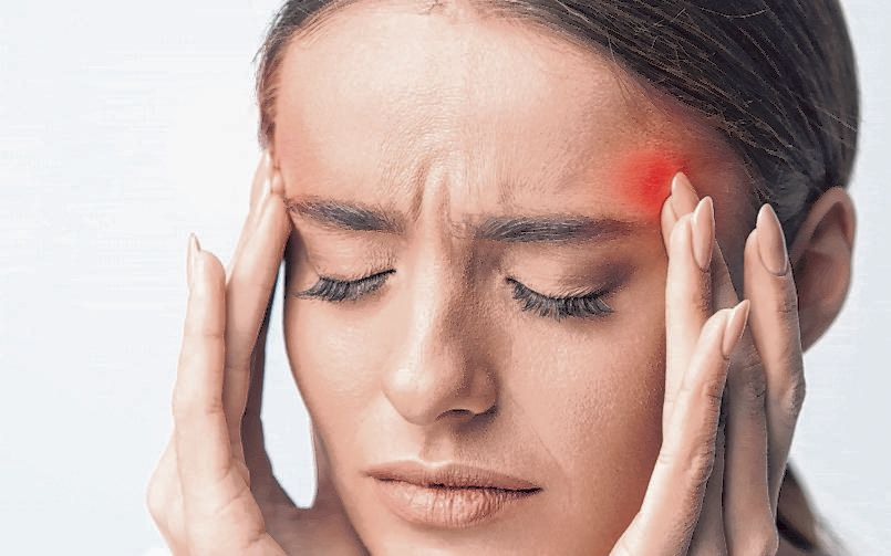 Estrés emocional, una de las principales causas del dolor de cabeza entre los platenses