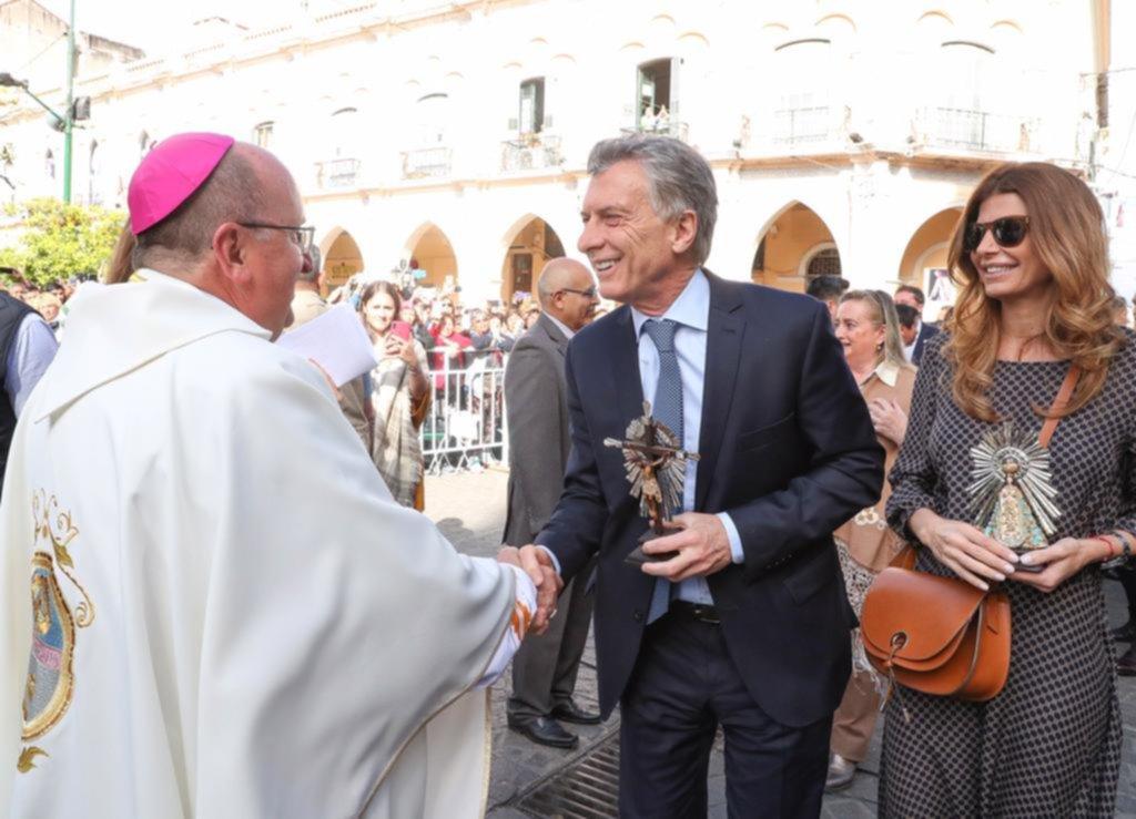 La Iglesia le advirtió a Macri por el aumento de la pobreza