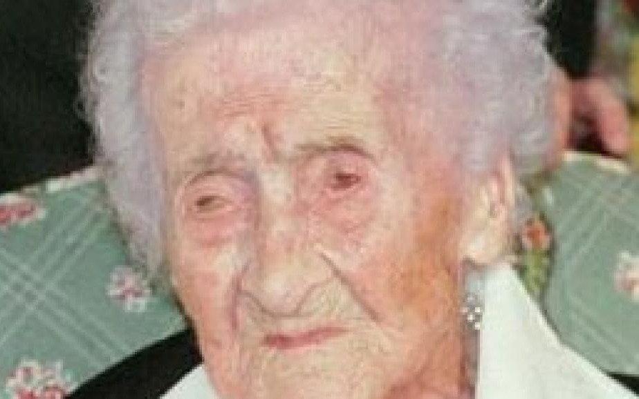 Confirman que una francesa de 122 años fue la persona más longeva de mundo