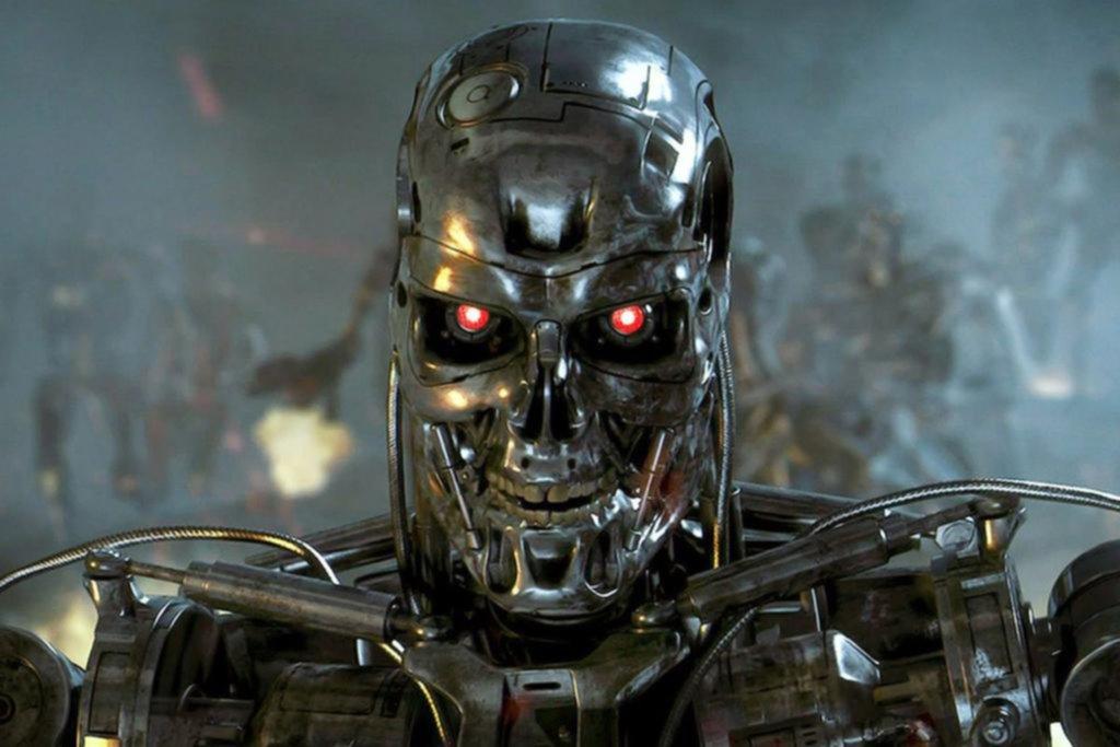 """Terminator se quedó corto: ahora afirman que hay """"robots asesinos"""" que son un peligro"""