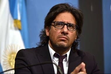 """Garavano aseguró que hay una """"utilización política"""" de la protesta social"""