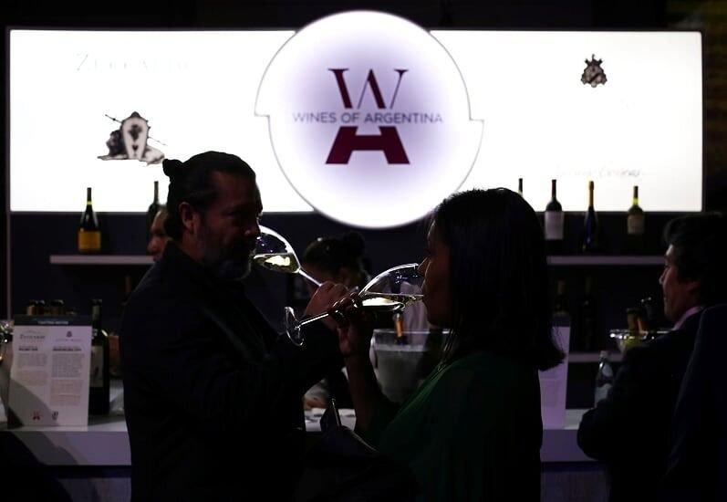 """El Vino Argentino recibe al """"Latin America's 50 Best Restaurants"""" por primera vez en el país"""