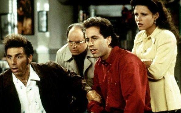 "La serie ""Seinfeld"" estará disponible en Netflix a partir del 2021"