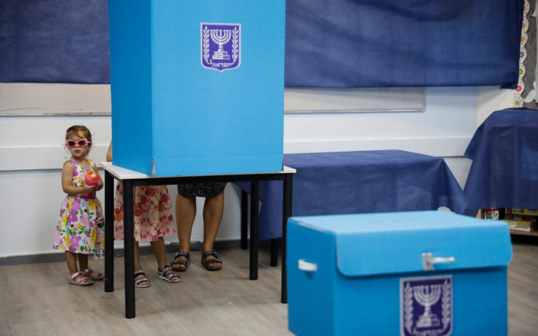 Bocas de urna predicen revés electoral de Netanyahu en Israel