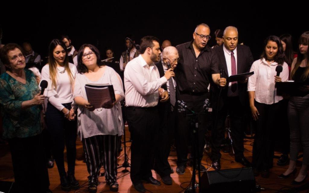 Mameloshn: vuelve la fiesta de la lengua materna judía