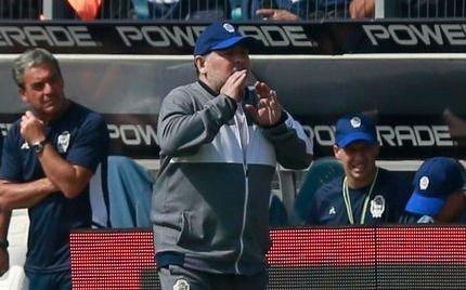 El homenaje que prepara Talleres para recibir a Maradona en el Kempes