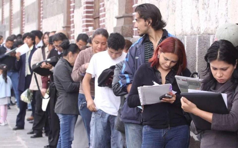 En La Plata hay 9 mil desocupados más que hace un año