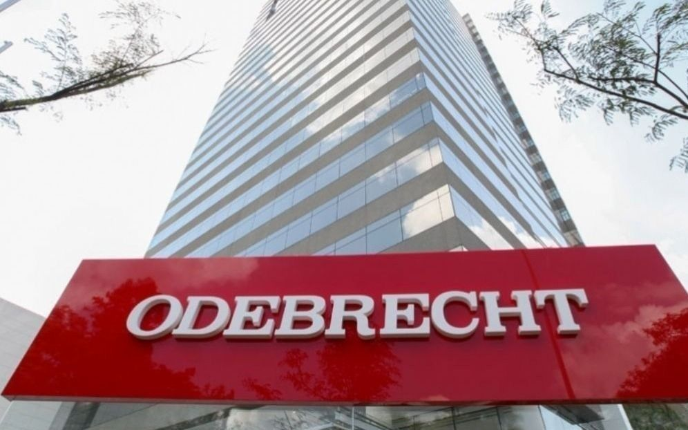 Hallan muerto en Brasil al ex vicepresidente de Odebrecht