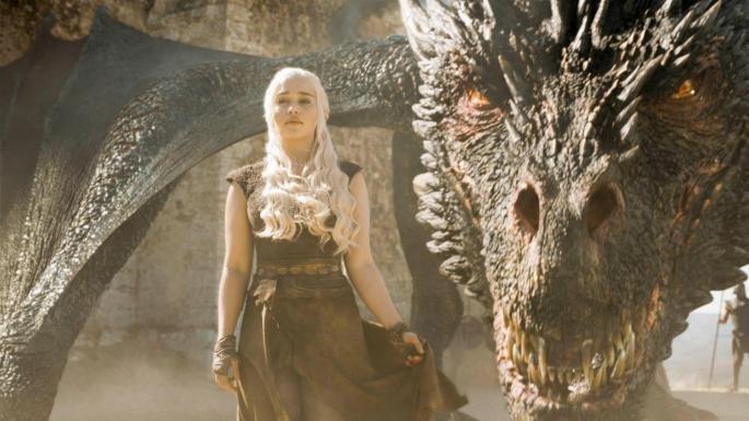 """Los dragones, confirmados: R.R. Martin dijo que serán parte de la segunda precuela de """"GoT"""""""