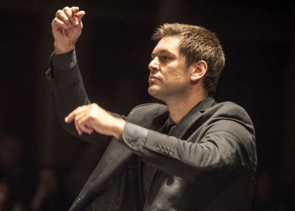 La Orquesta del Argentino y un estreno de carácter nacional