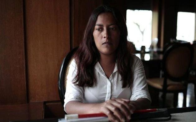 La Plata: liberaron al hombre que dejó ciega a golpes a su mujer