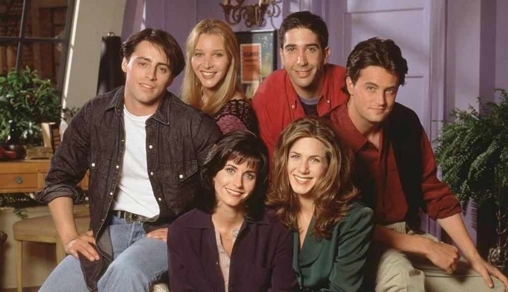 """""""Friends"""": el fenómeno mundial que cumple un cuarto de siglo"""