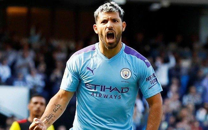 Manchester City propina histórica goleada