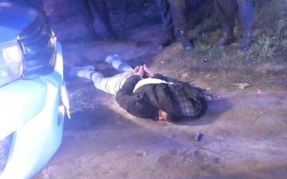 Robo, persecución y tiroteo: entre los detenidos, había un policía de la Vucetich