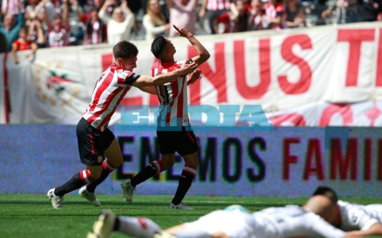 """Gómez: """"Necesitábamos estos tres puntos"""""""