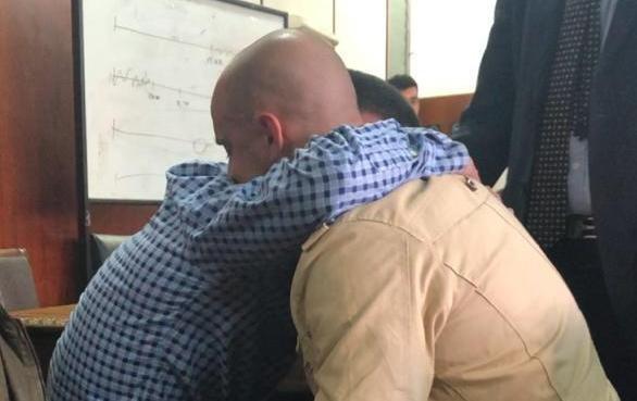 Pasó casi 4 años preso por un asesinato en Los Hornos y lo declararon inocente