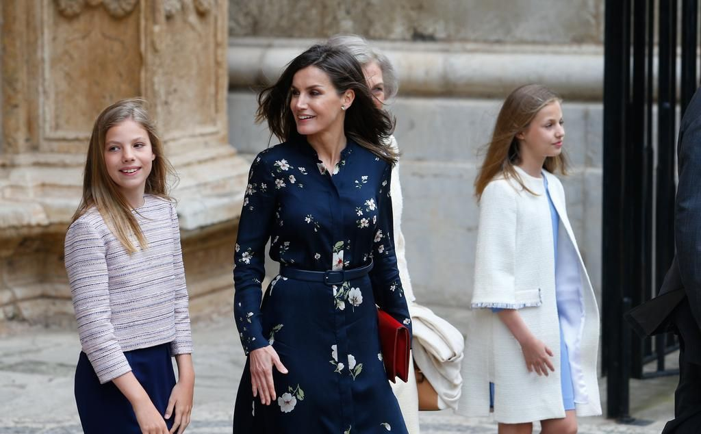 """Letizia: los motivos que la coronaron como la reina """"más odiada"""""""