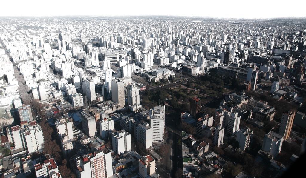 Cada vez menos platenses viven en el casco y la Ciudad se expande sin control