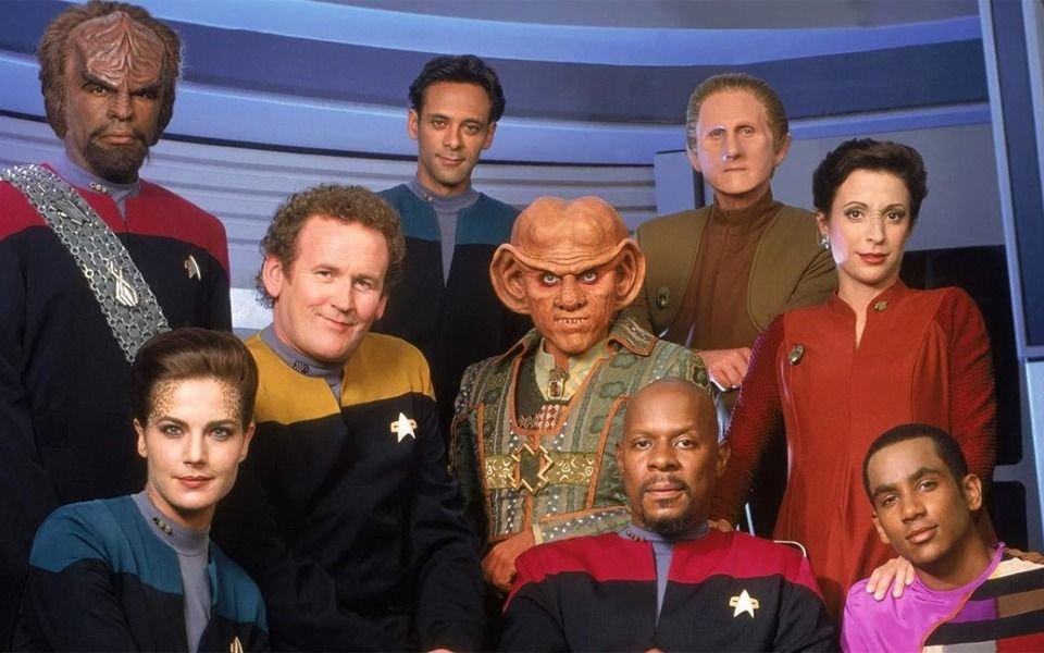 """Falleció a los 50 años Aron Eisenberg, el actor de la serie """"Star Trek"""""""