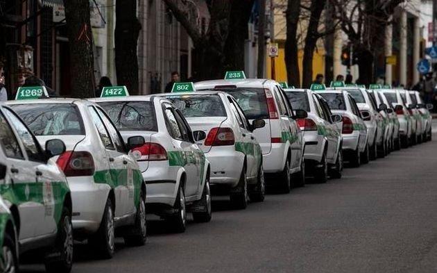 A partir de mañana comienza a regir el aumento en la tarifa de los taxis