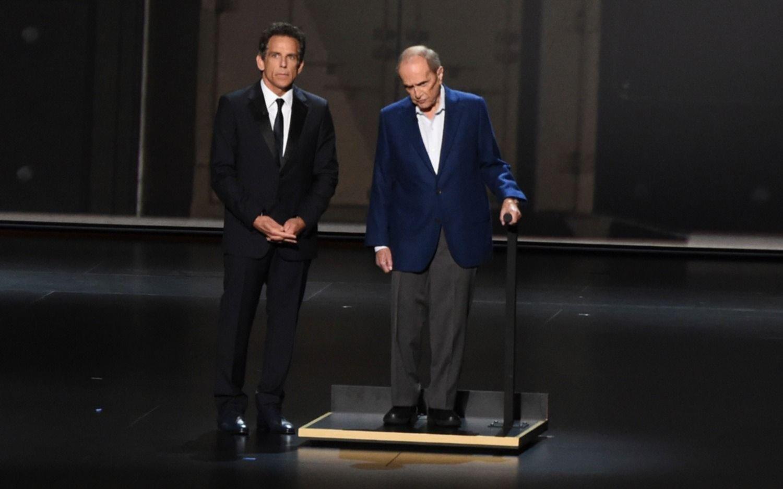 """Se entregan los premios Emmy con """"Game of Thrones"""" como favorita"""
