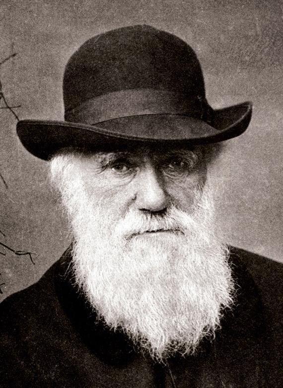 Un viaje clave para su famosa teoría de la evolución
