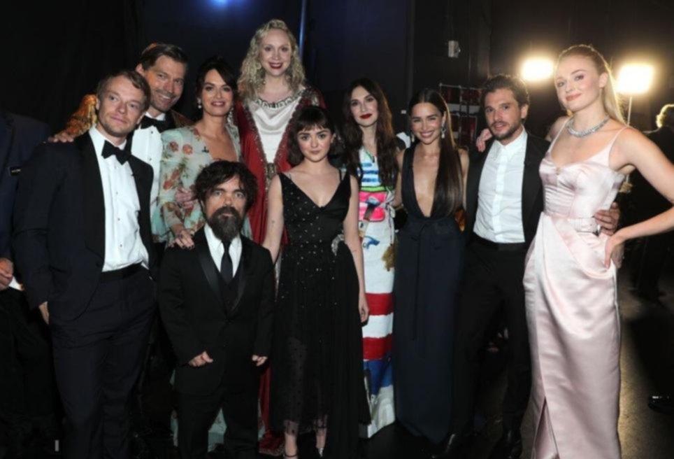 Emmys: con algunas sorpresas, se entregaron los premios a lo mejor de la televisión estadounidense