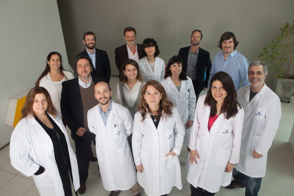 Ensayan en La Plata una droga contra el síndrome urémico hemolítico