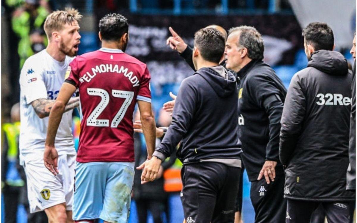 Lampard critica a FIFA por el Fair Play al Leeds de Bielsa