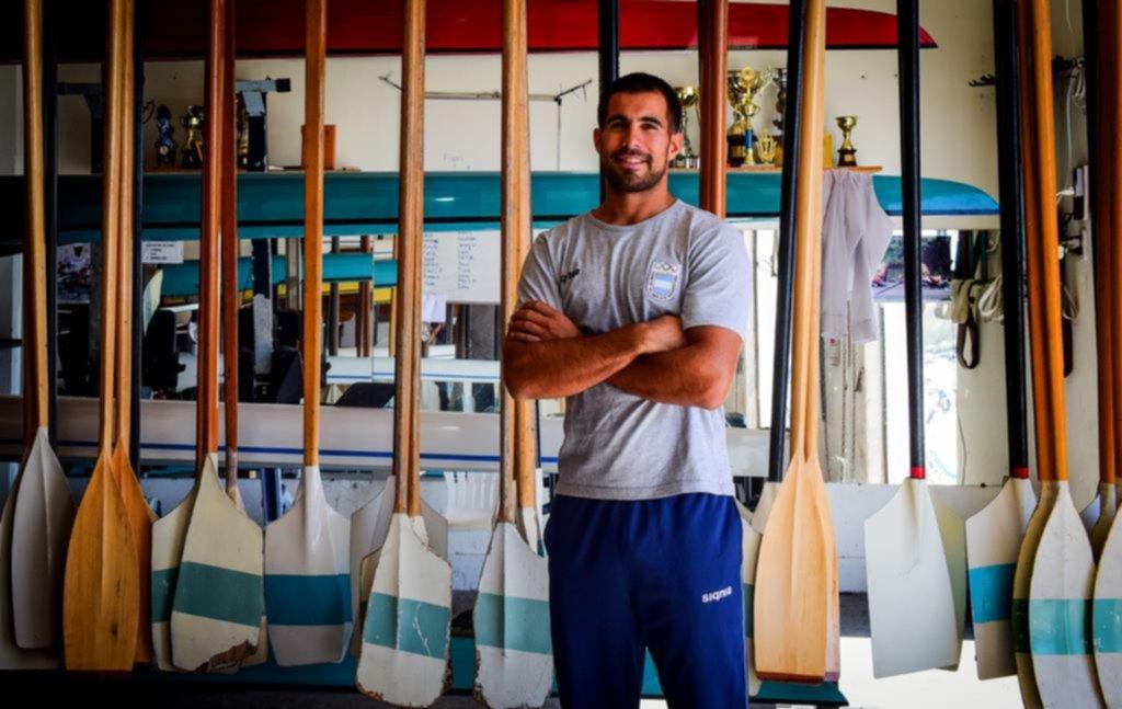 Tradición, incentivos y esfuerzo: el secreto del éxito argentino en deportes náuticos