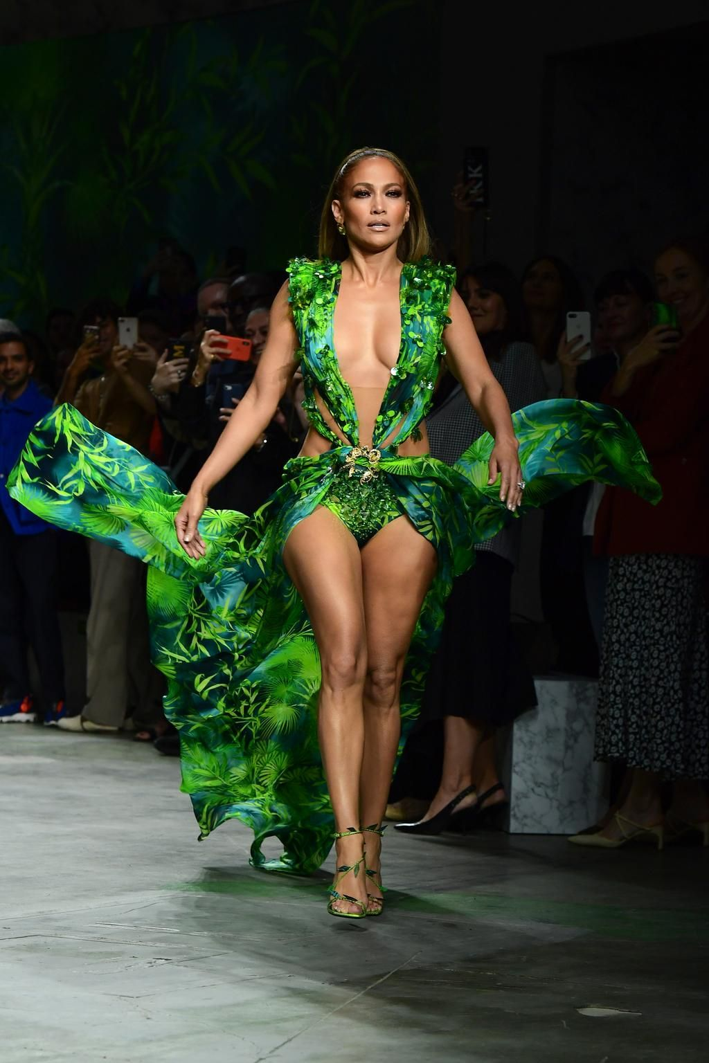 Las capitales de la moda atravesadas por la ecología