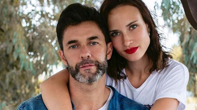 """Desgaste"""": Camila contó por qué se separó de Mariano Martínez - Espectáculos"""