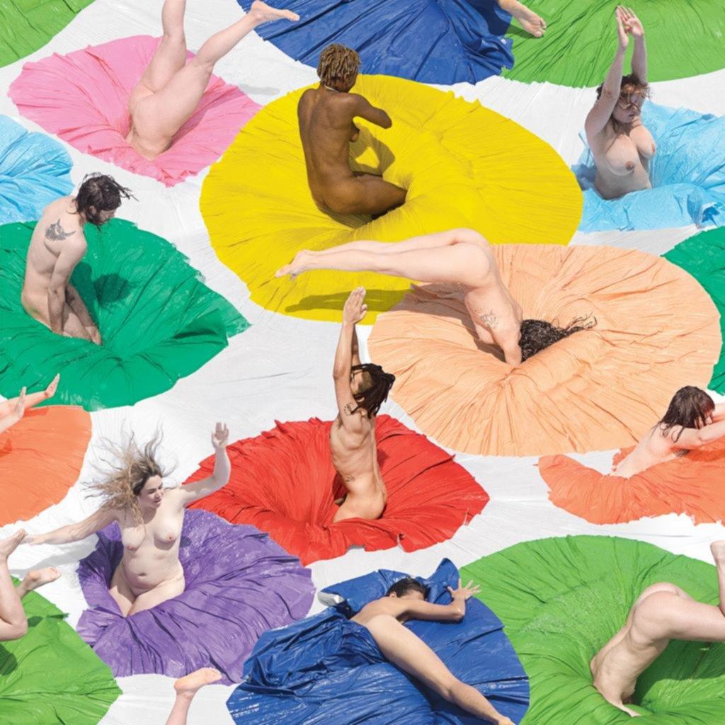 Sbriller & Wall: arte platense en BAphoto