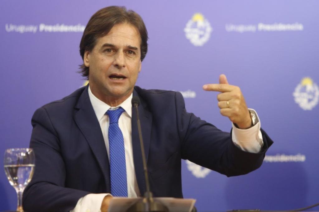 Con beneficios impositivos, Uruguay sigue apostando a fondos de argentinos