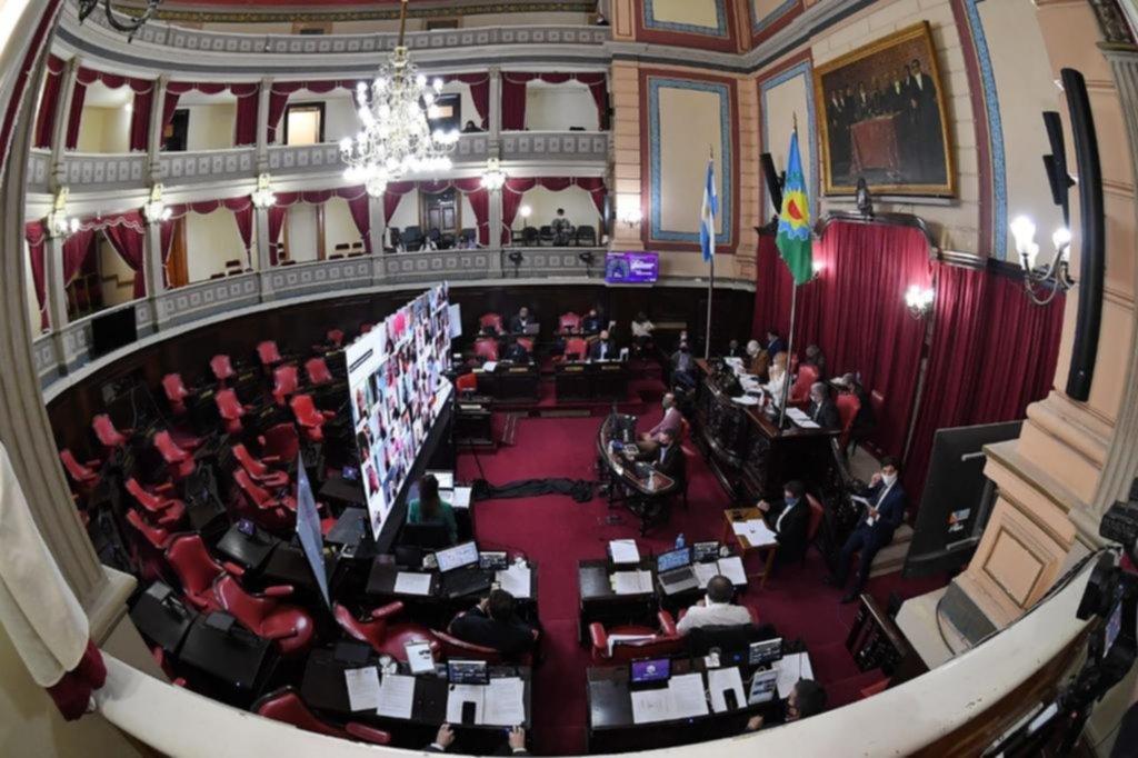 Sigue la pelea por los pliegos de jueces de Vidal y el gobierno analiza no designarlos