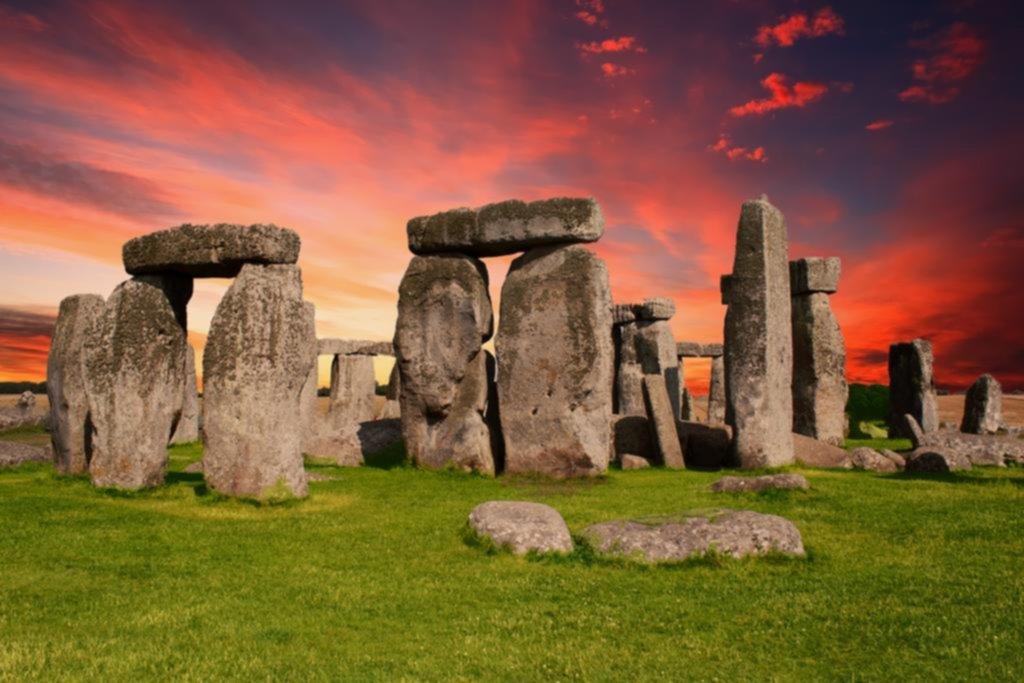 Stonehenge: la verdadera fuente de las rocas está a kilómetros del monumento