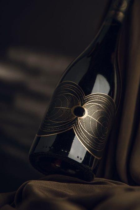Nuevo vino y con partida limitada
