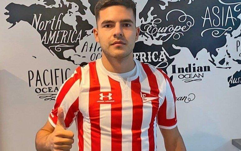 Informe pincha: se suma Ortiz y hoy podría firmar Godoy