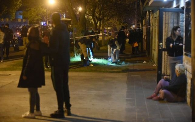 """Rosario violenta: se registraron 17 homicidios en 15 días y denuncian conexiones con el """"mundo narco"""""""