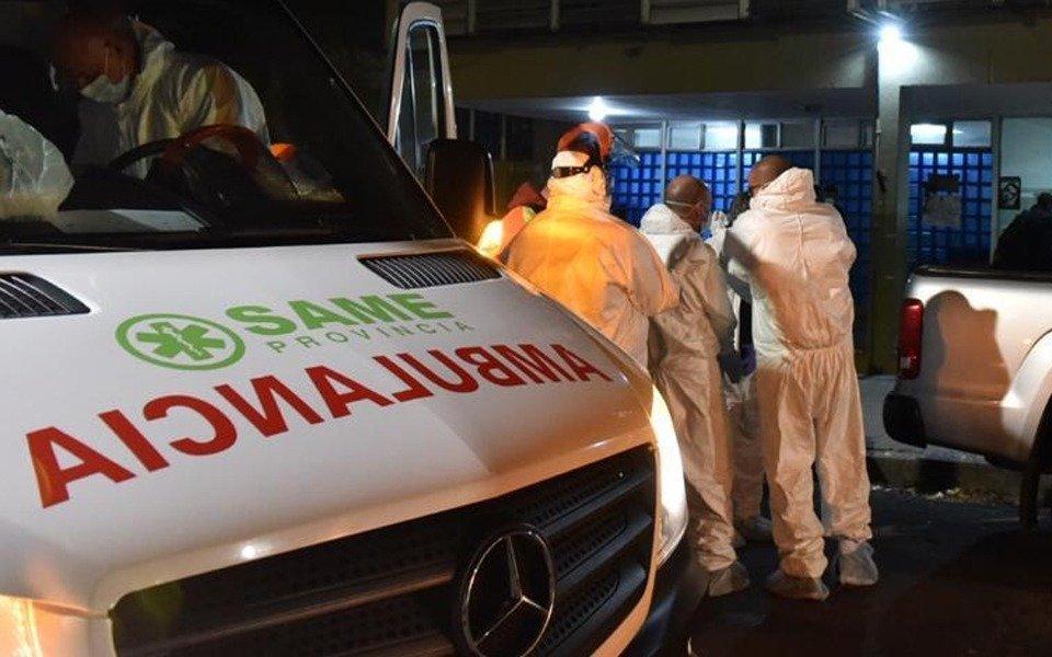 Coronavirus en la Región: cuatro nuevos muertos y otros 230 contagios