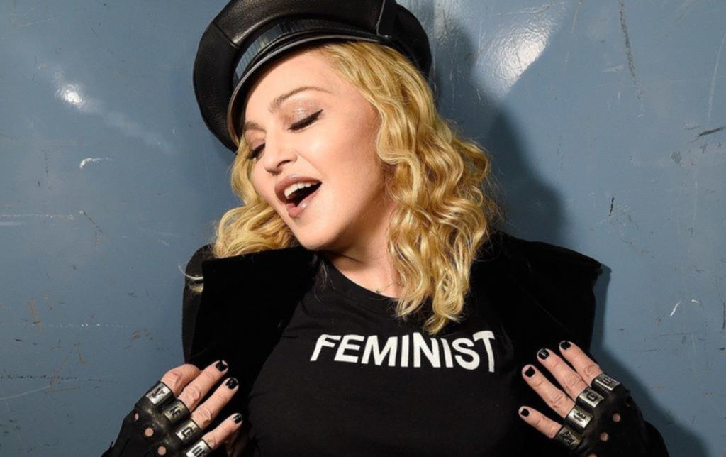 Biopic real: Madonna dirigirá y protagonizará la historia de su vida