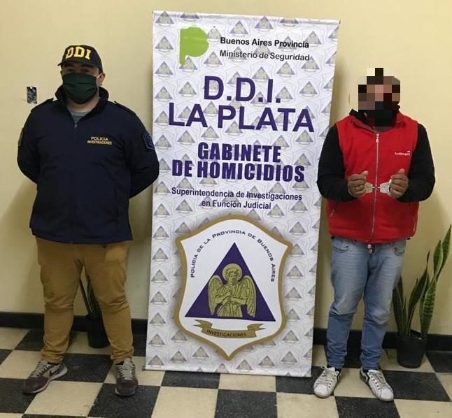 Ya son dos los detenidos acusados de matar a golpes a un hombre en Romero