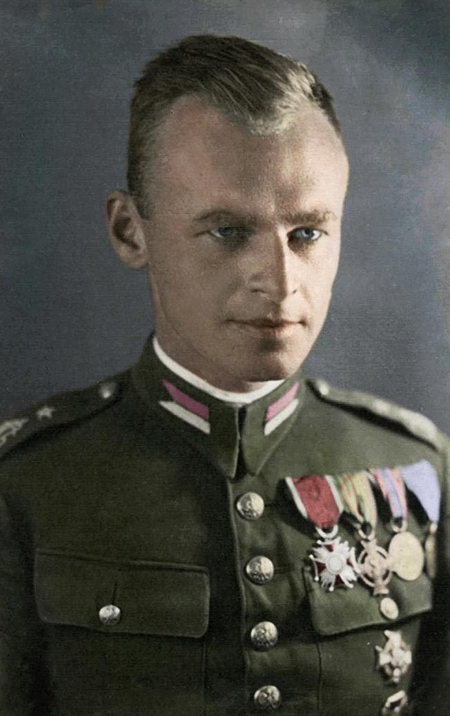 El militar polaco que a puro coraje se infiltró en Auschwitz y pudo escapar